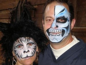 halloween face painting, dumpaday (20)