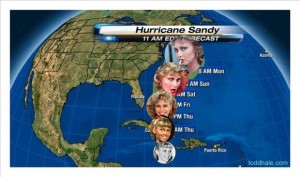 hurricane sandy funny pictures (5)