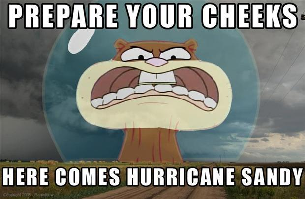 Hurricane Sandy Funny Pictures Hurricane Sandy Funny Pictures