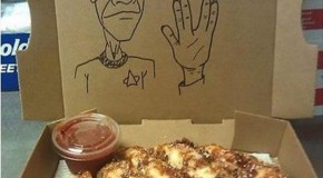 Funny Pizza Boxes – 18 Pics