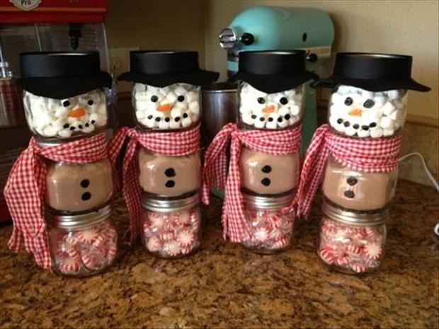 Christmas Craft Ideas (19)