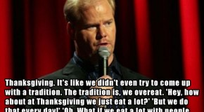Funny Thanksgiving Quotes – 17 Pics
