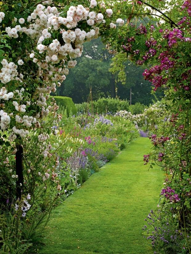 Gertrude Jekyll Quotes >> beautiful landscapes (8) - Dump A Day