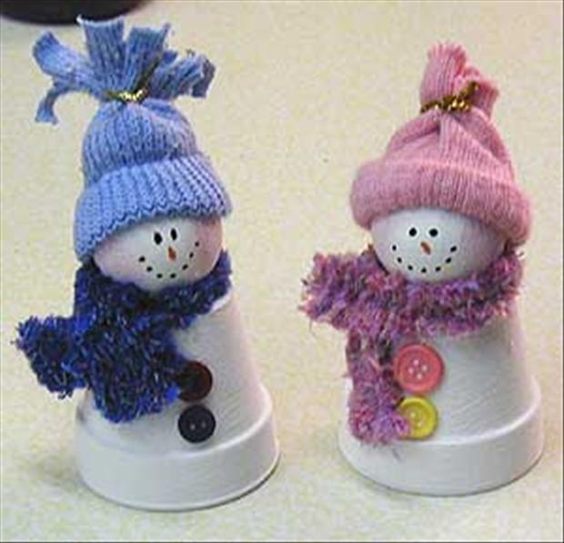 ideas for christmas crafts - photo #28