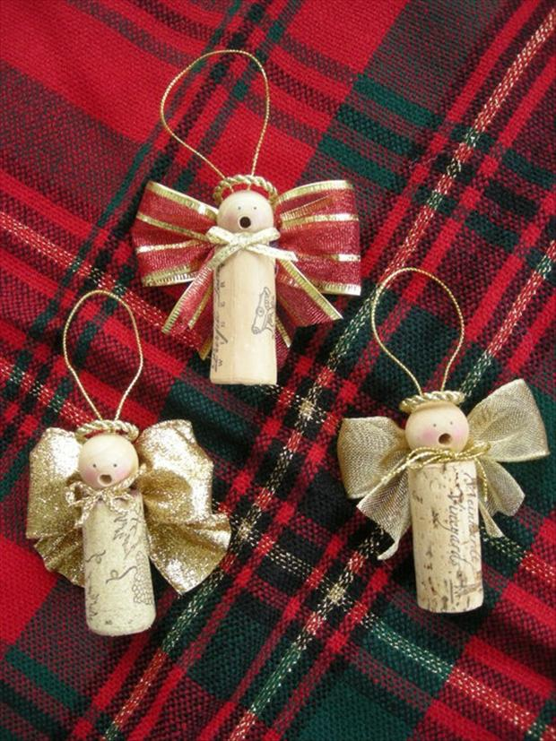 Christmas craft ideas 18 dump a day for Pinterest christmas craft ideas