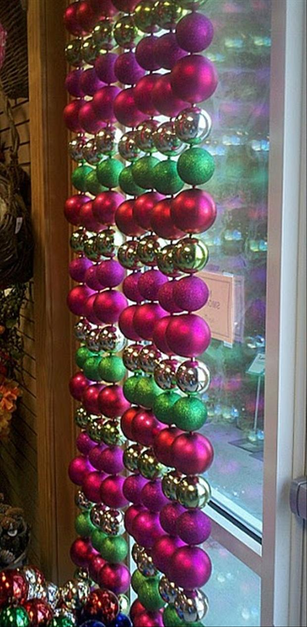 Holiday Window Decorations Craft Store