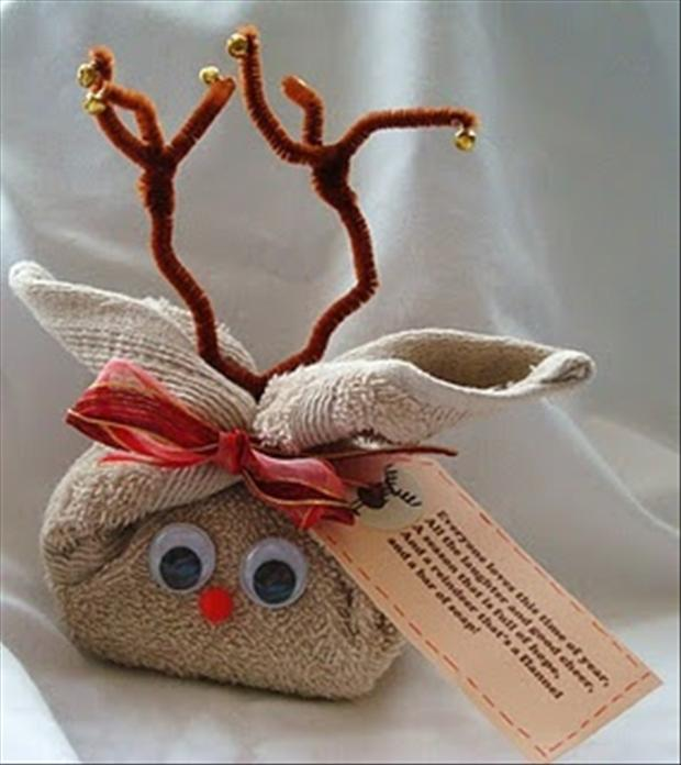Christmas craft ideas 50 pics for Christmas arts and crafts for adults