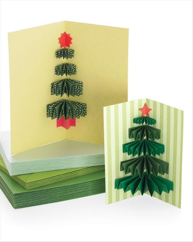 Christmas card craft ideas holliday decorations christmas card craft ideas m4hsunfo