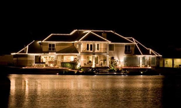 Tagged With Amazing Christmas Lights