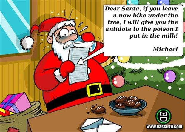 Funny Christmas Pic Quotes: Funny Christmas Pictures