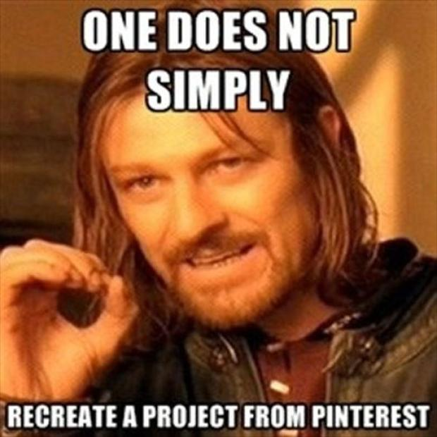 pinterest fails, funny pictures, dumpaday (9) - Dump A Day