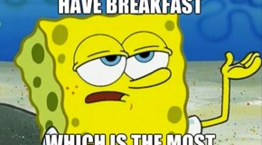 Best Of Tough SpongeBob Meme – 25 Pics