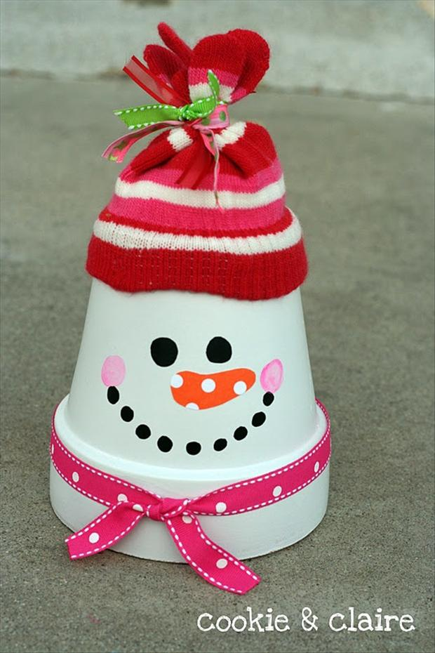 Fun christmas craft ideas 24 pics for Easy crafts for christmas presents