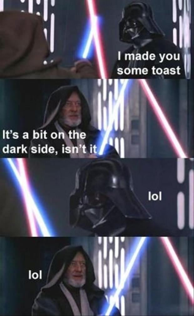 star wars images funny - photo #23
