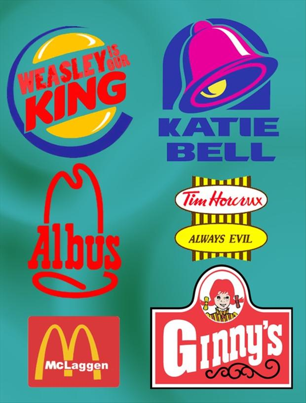 Quotes About Fast Food Chains
