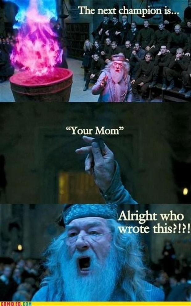 Funny Meme Harry Potter : Funny harry potter pictures pics