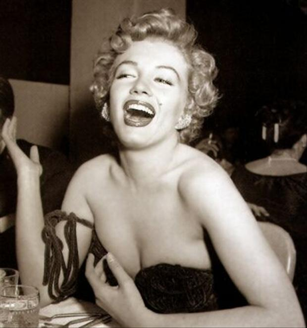 marilyn and join vanessa paradis