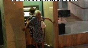Old People Rock! – 19 Pics