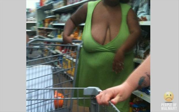 People Wal Mart Pics