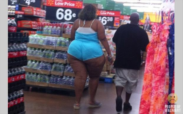 Funny People of Walmart - The Worst of the Worst Collection - YouTube