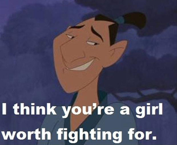 Funny Pick Up Lines Dirty Meme : Top ten dirty disney pick up lines