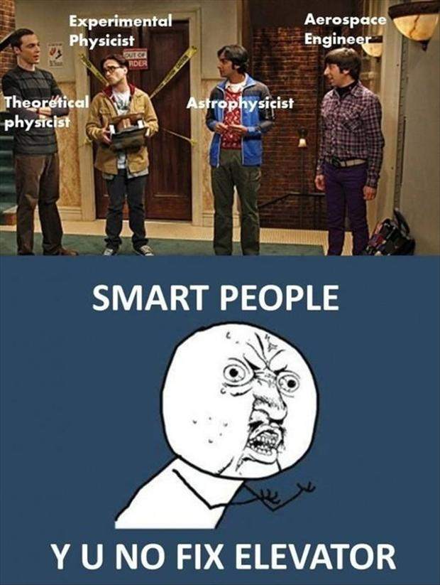 Y U No Meme Funny : Y u no meme big bang theory pictures dump a day