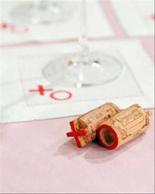 1 crafts with wine corks