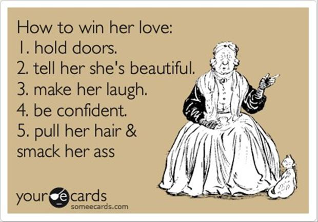 1 how to keep a girlfiend, funny quotes