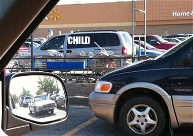 1 people of wal mart, child left behind