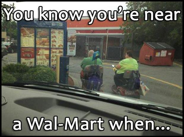 1 people of walmart, funny pictures