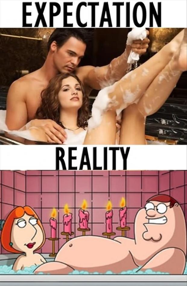 2 expectations, reality, funny pictures