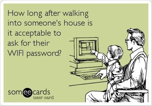 2 funny wifi password pictures, quotes