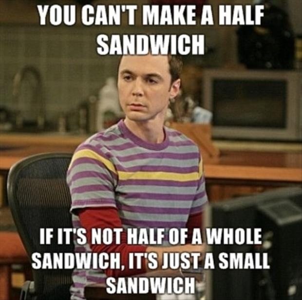 3 big bang theory, sheldon cooper quotes,