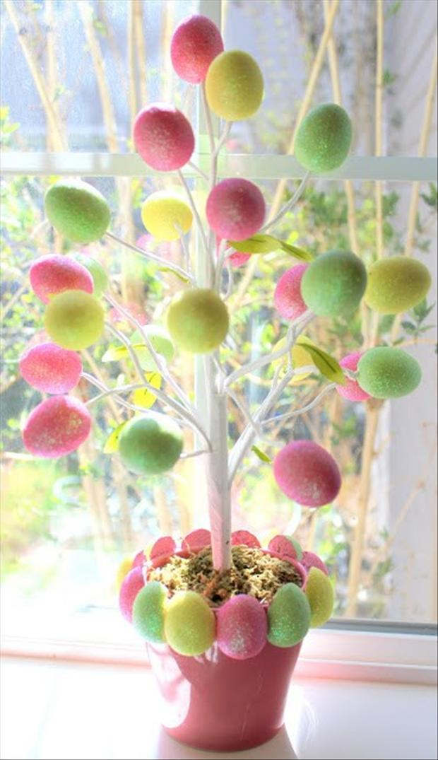 3 easter crafts