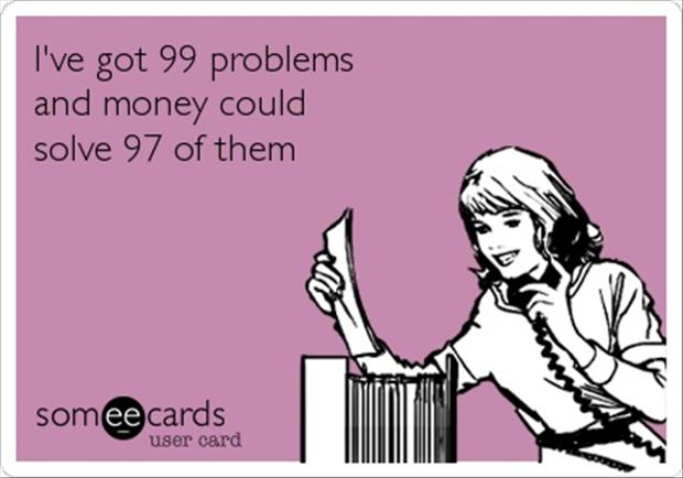 99 problems