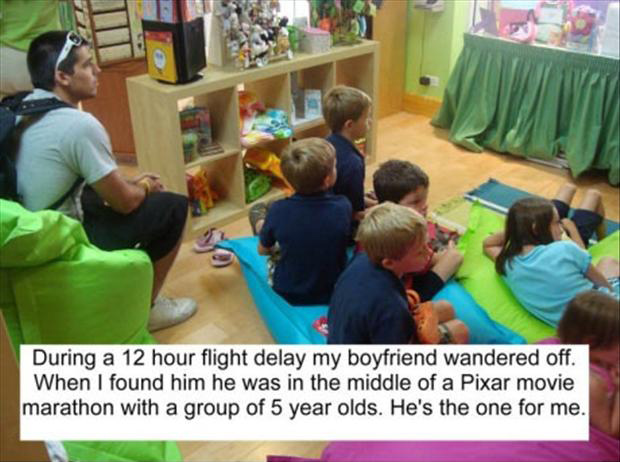 a funny boyfriend pictures