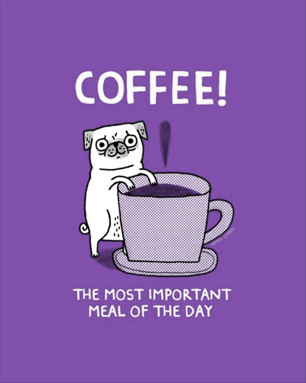 funny coffee quotes 15 Really Funny Coffee Photos