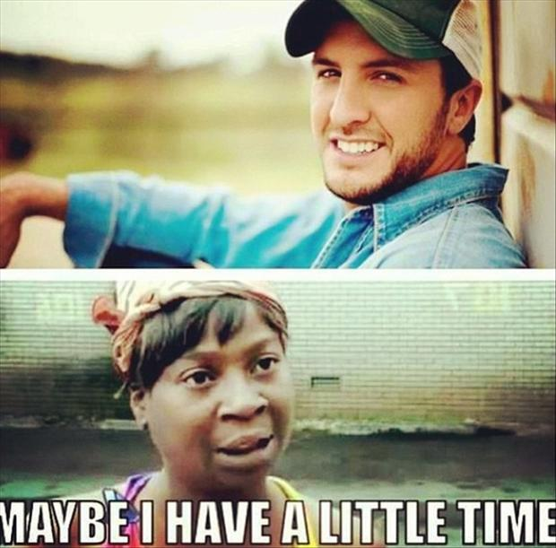 ain't nobody got time for that meme - Dump A Day