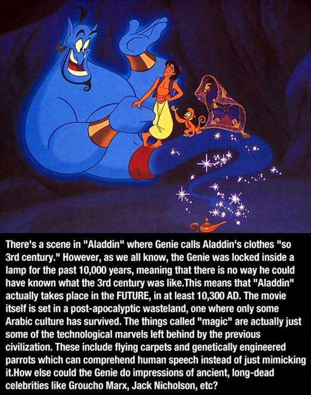 aladin, funny pictures