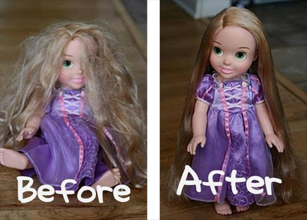before, after