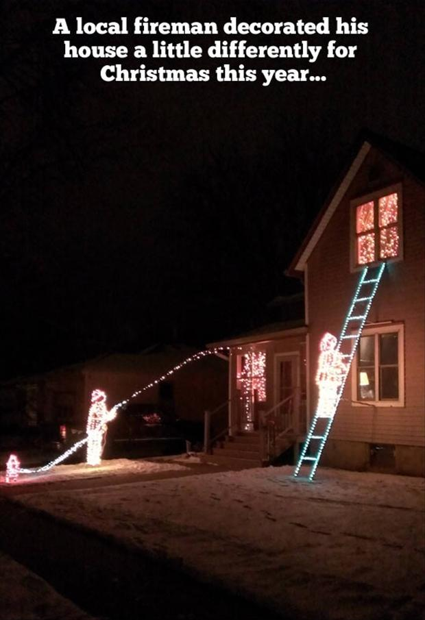 Funny pictures of the day 38 pics for Christmas decoration quotes