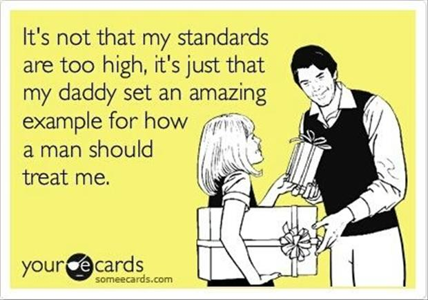 daddys little girl, funny quotes