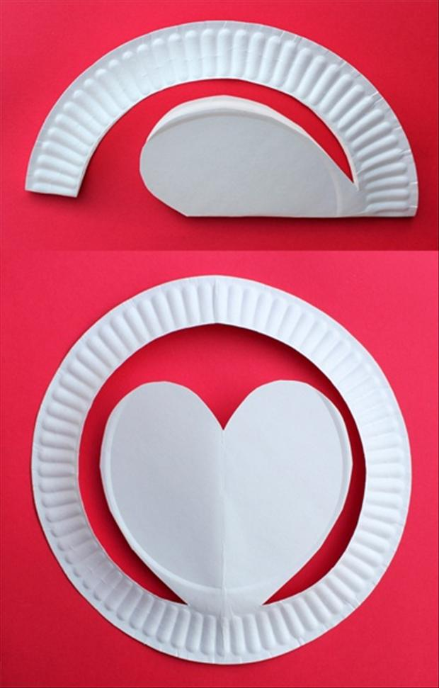 do it yourself valentines day crafts