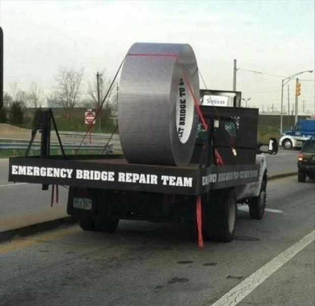 duct tape, funny pictures