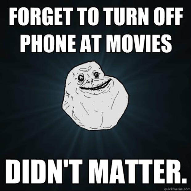 forever alone, funny memes