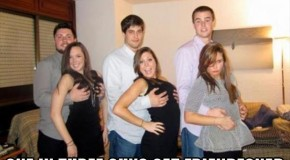 Don't Get Stuck In The Friend Zone – 30 Pics