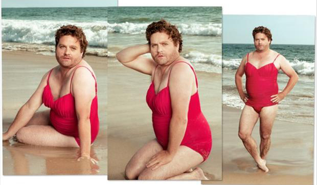 funny Zach Galifianakis