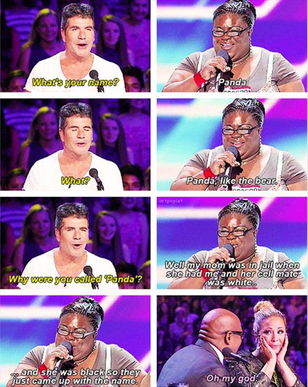 funny american idol pictures