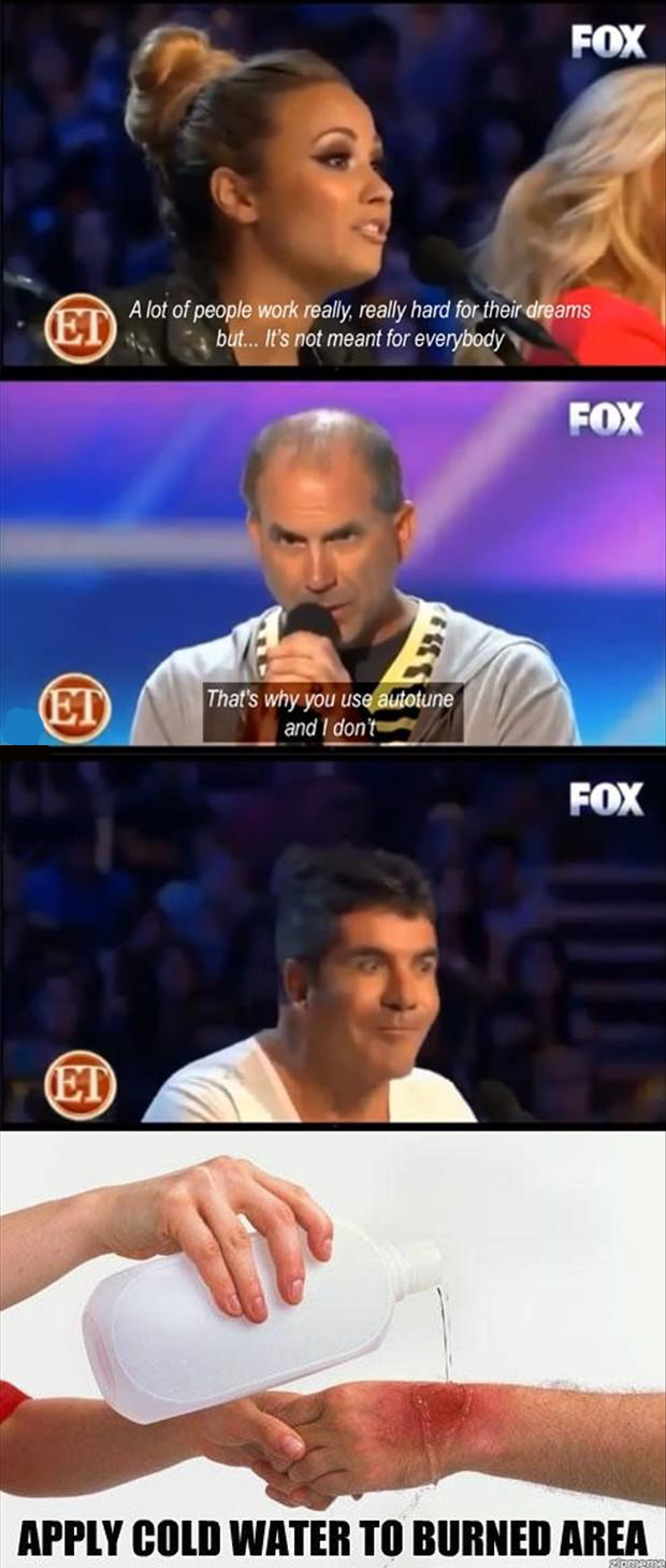 funny americcan idol pictures