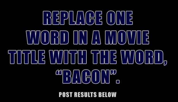 funny bacon quotes